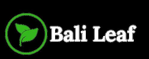 Bali Leaf